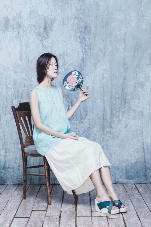 Look book 01 - Zen Collection