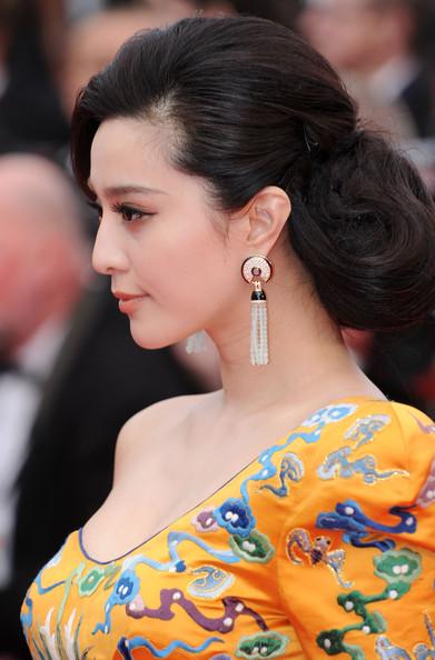Fan+Bingbing+Dangle+Earrings+Dangling+Gemstone+tNmEktvVpOvl
