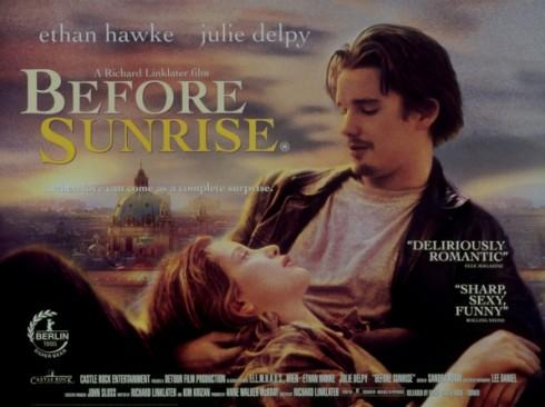 Phim: Trước ánh bình minh