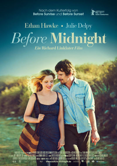 Phim: Trước nửa đêm