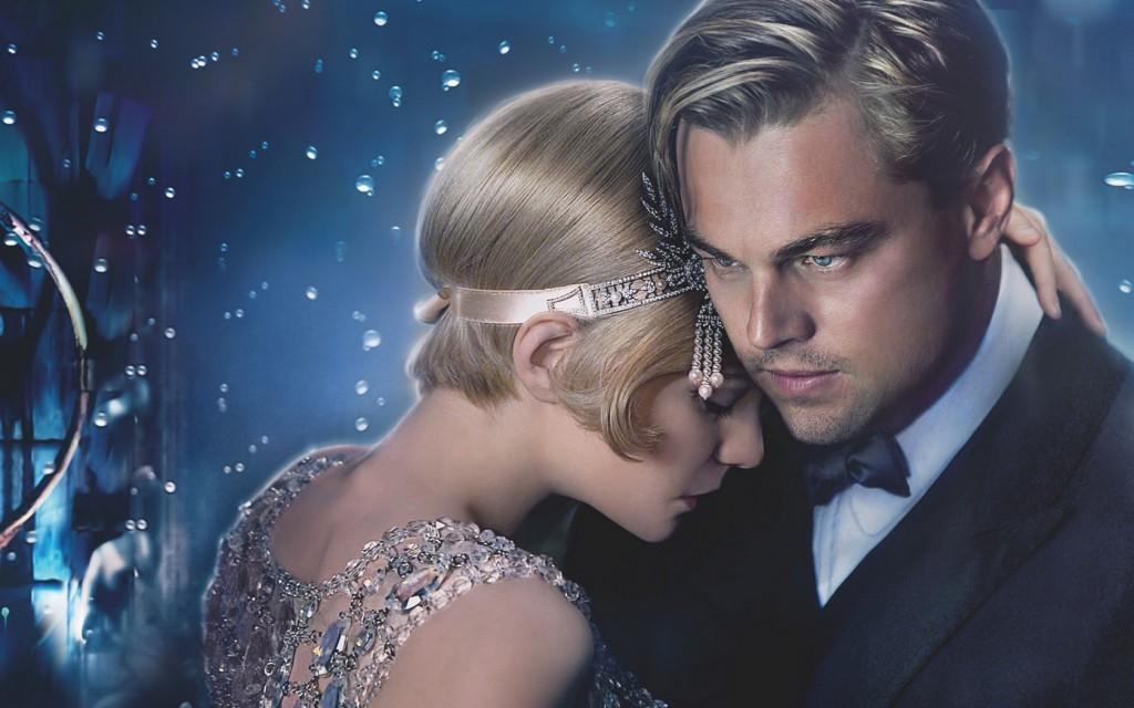 Phim: Gatsby vĩ đại