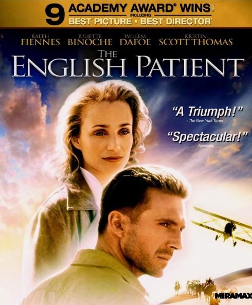 Phim: Bệnh nhân người Anh
