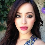 Hiện tượng youtube Michelle Phan - Đẹp như hoa sen