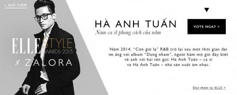 Ha Anh Tuan