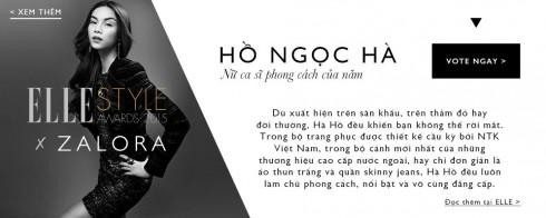 Ho Ngoc Ha