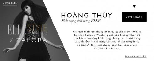 Hoang Thuy