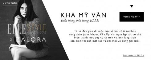 Kha My Van