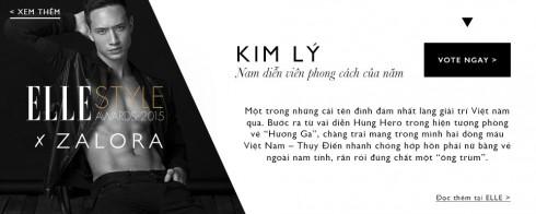 Kim Ly