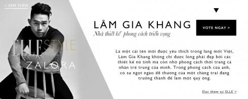 Lam Gia Khang