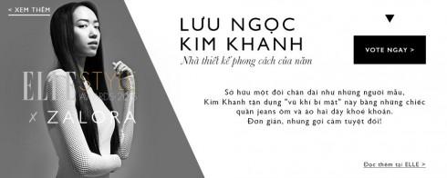 Luu Ngoc Kim Khanh