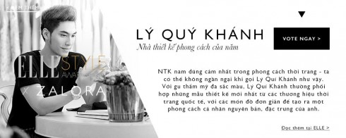 Ly Quy Khanh
