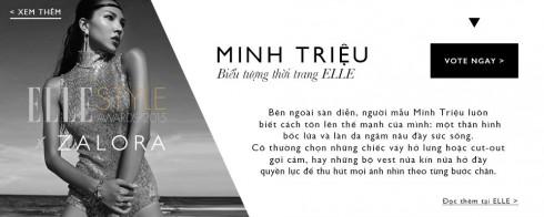 Minh Trieu