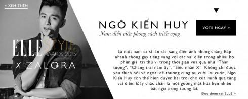 Ngo Kien Huy