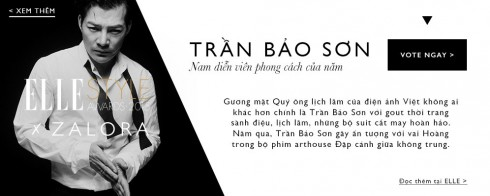 Tran Bao Son