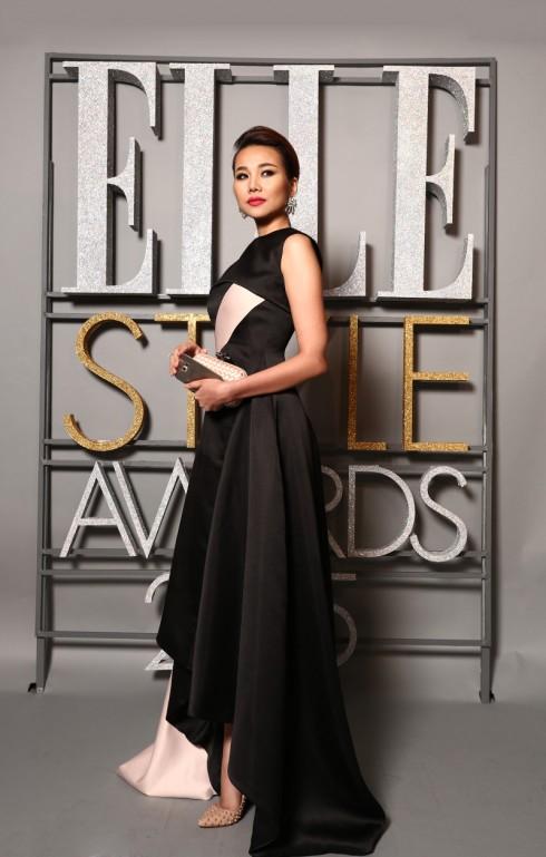 Nữ diễn viên phong cách nhất của năm: Thanh Hằng
