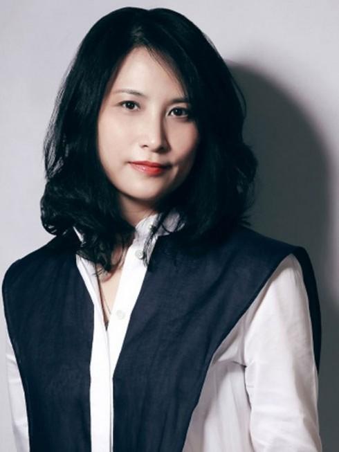 Nữ doanh nhân phong cách của năm: Trần Thị Hoài Anh - Ảnh: motthegioi