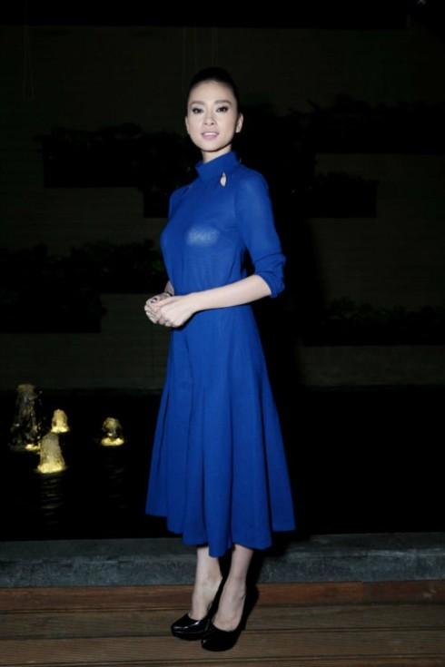 Đả nữ Ngô Thanh Vân