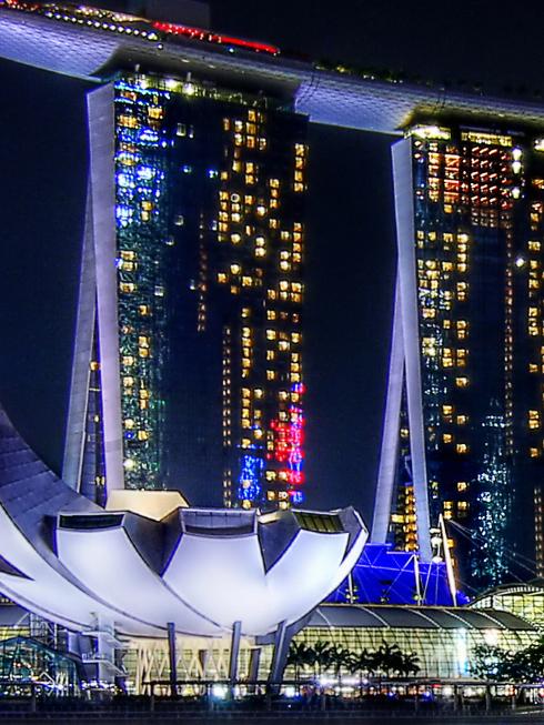 Các ưu đãi mới khi du lịch Singapore bạn nên biết
