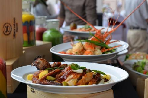 Sheraton Hanoi ưu đãi tiệc cưới (1)
