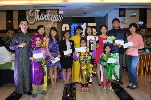 Silk Path Hanoi