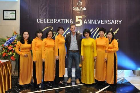 Silk Path Hanoi (2)