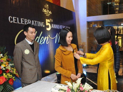 Silk Path Hanoi (3)