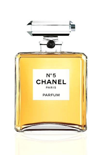 Nước hoa huyền thoại Chanel No.5