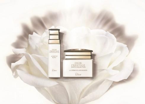 Bộ đôi dưỡng da Dior Prestige White