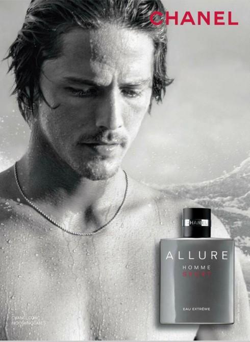 Chanel Allure for men