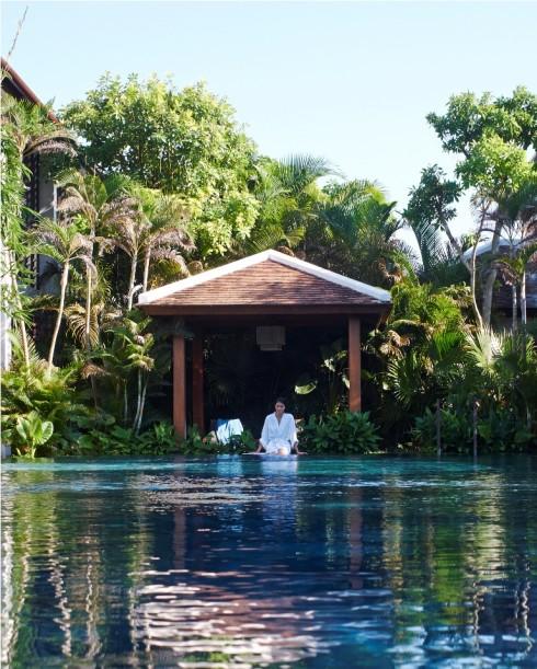 Spa tại Fusion Maia Đà Nẵng