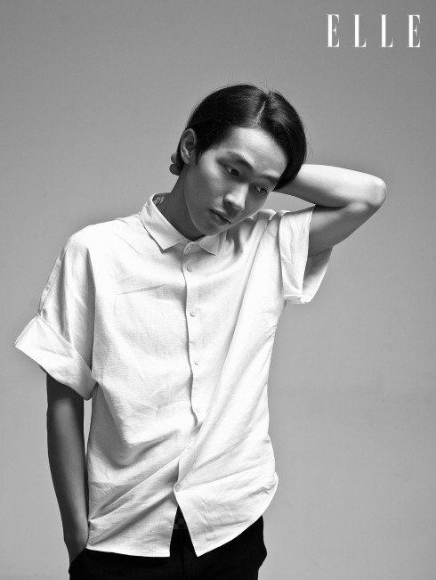 Nhà thiết kế thời trang Nguyễn Hoàng Tú