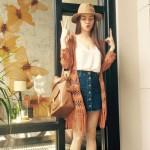 5 lý do bạn nên sở hữu túi xách thời trang Bucket bag