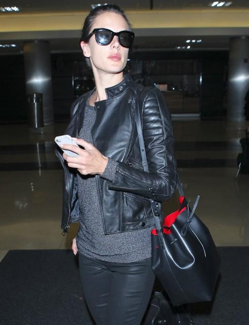 Túi thời trang mùa hè 2015 bucket bag của Mansur Gavriel