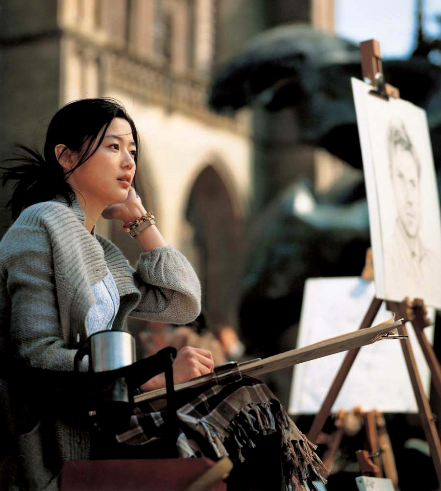 Những vai diễn ấn tượng của Jeon Ji Hyun