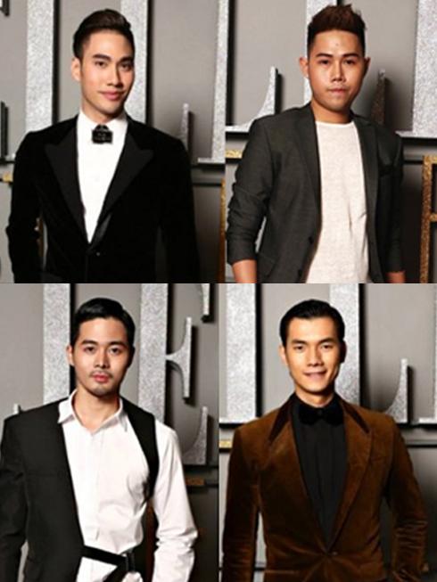 Tư vấn thời trang cùng ngôi sao ELLE Style Award Vietnam