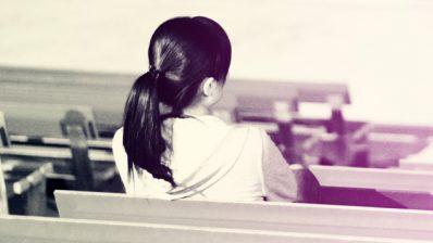 Làm gì khi người lớn cô đơn?
