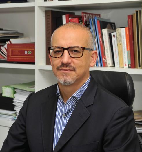 Ông Mauro Malta – Phó Chủ tịch Cấp cao Phụ trách Kinh doanh của Geox