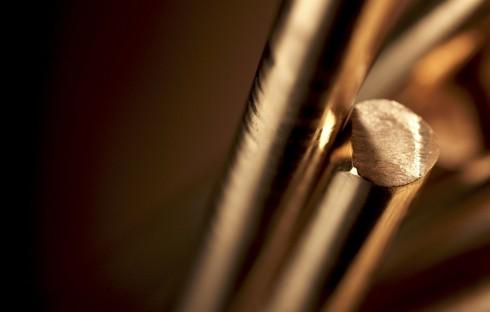 Vàng do Rolex tự sản xuất