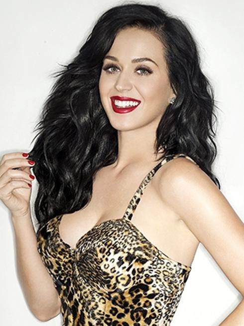 90 phút làm đẹp của Katy Perry