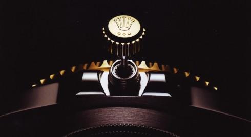 Biểu tượng vương miệng của Rolex