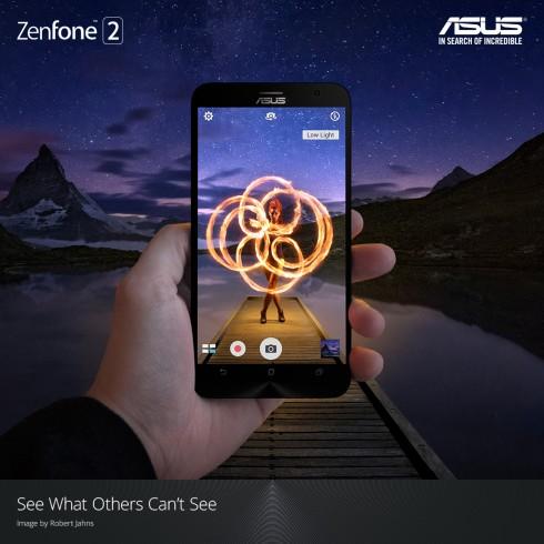 Siêu phẩm ASUS ZenFone
