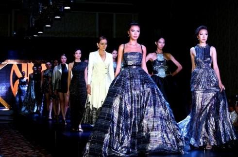 BST của nhà thiết kế Chung Thanh Phong