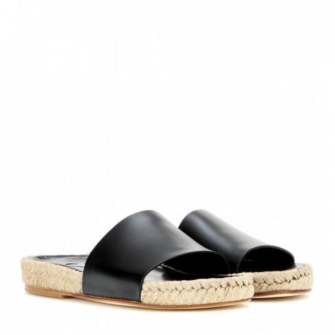 Dép sandal Balenciaga
