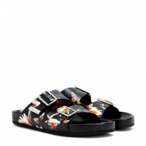Dép sandal Givenchy