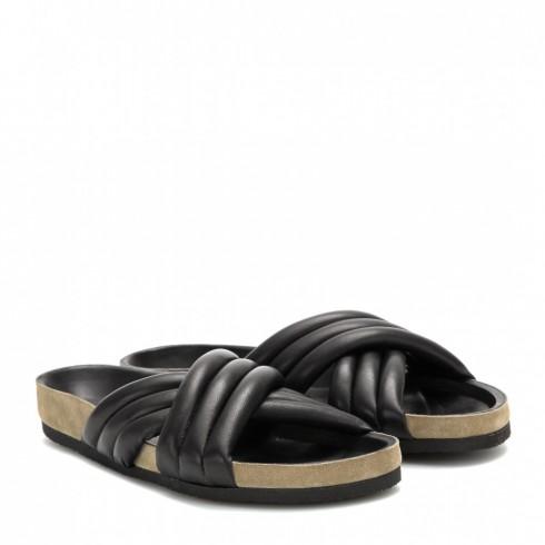 Dép sandal Isabel Marant