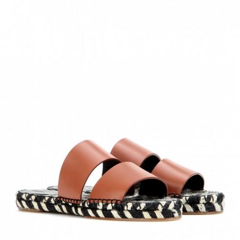 Dép sandal Proenza Schouler