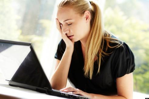 Stress vì áp lực tài chính