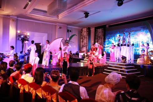 Nét văn hóa Việt
