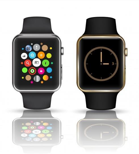 Đồng hồ thông minh iWatch của Apple