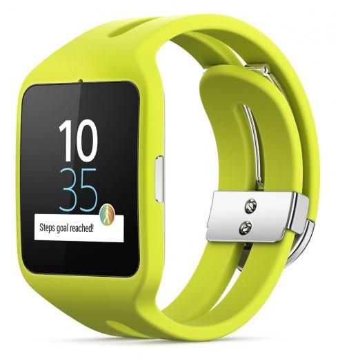 Đồng hồ thông minh Sony Smartwach
